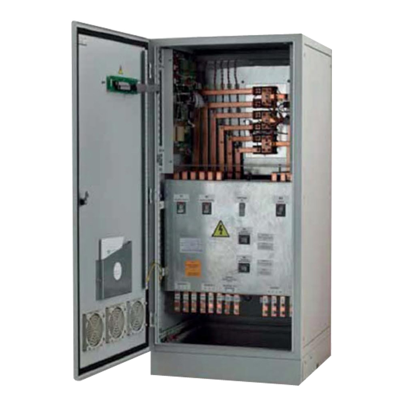 Static Transfer Switches